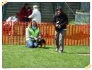Mini Hund Treffen 28. Apr. 2013